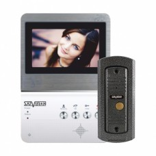 SVM-403HOME SATVISION Цветной монитор видеодомофона