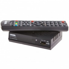 DVB-T2 ресивер CADENA 1104T2N