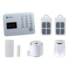 Беспроводная GSM сигнализация Optimus AG-200 (комплект)