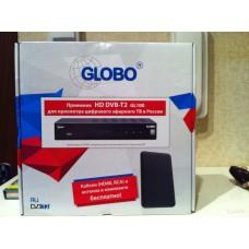 Globo Gl100
