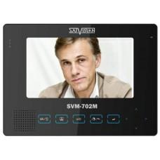 SATVISION SVM-702M Цветной монитор видеодомофона