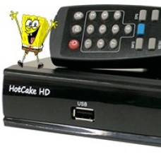 Ресивер HotCake HD 5