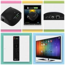 Мультимедиа плеер Booox Smart (Без DVB-T2)