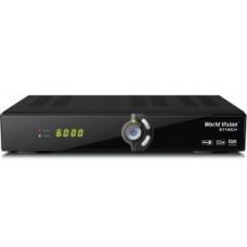 Ресивер WV 718 Ci+ CAM модуль Триколор Full HD