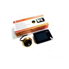 Видеодомофон Видеоглазок Optimus DB-01